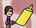 Komik oyunlara bir yenisi daha eklendi ve bu sefer karşına çıkan nesnelere ke...