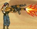 Komando oyunu ile gerçek bir komando gibi elinizde silahlar bombalar bir sava...