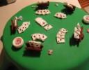 KONKEN 5-8 kişiye kadar ve iki deste jokerli iskambil kağıdıyla oynanmaktadır...