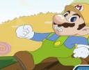 Mario Meyve Dünyası Oyunu