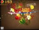 Özel ninja teknikleri ile meyve kestiğimiz oyun, Fruit Ninja'yı bu sayfada oyna. Tablet...