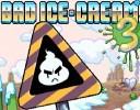 Daha öncede benzerini gördüğümüz neşeli dondurmalar oyunu yeni serileriyle ka...