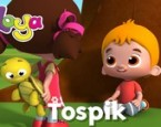Niloya Tospik oyunu