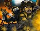 Özel Harekat Kahraman Timi oyunu tam bir ekip oyunudur. Karşınızdaki düşman...