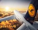 Pilot olmak için gereken yeterliliklere sahip misiniz? Avrupa Pilot Ajansı tarafından h...