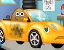 Pou Araba Tamiri Oyunu bu oyunumuzda hem eğlenecek hemde pou maceralarına ort...