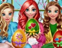 Akşam Paskalya Bayramı kutlanacak. Paskalya'da oldukça önemli olan yumurtalar...