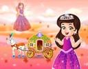 En güzel prenseslerin başında gelen Prenses Carol ve onun peri kanatları bu o...