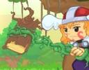 Sihirli Ağacı Koru Oyunu adlı oyunumuzda ormanda sihirli bir ağaç bulunmaktad...