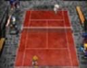 Spor kategorisinden tenis oyunu oynamayı sevenler bu nefis oyunu oynayabilirl...
