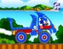 Sonic Kamyonu Oyunu