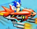 Sonic Savaş Oyunu bu oyunumuzda sevimli kahramanımız sonic ile macera dolu da...