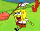 Sünger Bob Denizanası Oyunu bu oyunumuzda sünger bob ile maceraya hazırmısını...