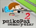 Piskopat Senaryolar 2 Oyunu 18 yaşından büyükler için yapılmış bir mafya oyun...