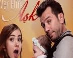 Kanal D'nin yeni sezon için en çok dikkat çeken dizisi olan Ver Elini Aşk'ın ...