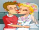 Sokak ortasında evlendiğin karını öpmek ister misin? Komik oyunlara eklenen b...