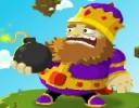 Yaşlı Kralı Koru oyunumuz en eğlenceli zeka oyunlarımız arasından özenle seçm...