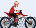 Motor sürme konusunda çok yetenekli motorcuyla beraber sende sürüş yapmak ist...
