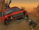 Zombi ezmece oyunu baya bir zevkli oyundur. Size verilen araba ve yanında da silahla zo...